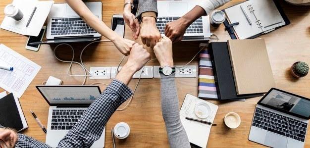 Mejora el rendimiento con el servicio de Team Building de calandria.es