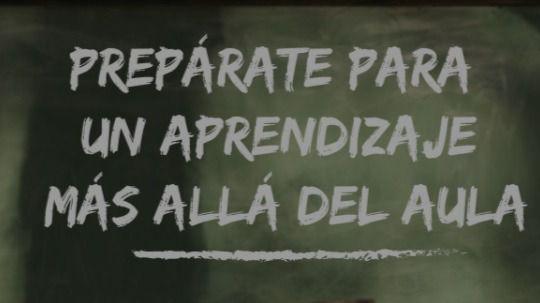 Los docentes Naturaliza de Madrid vuelven a las aulas