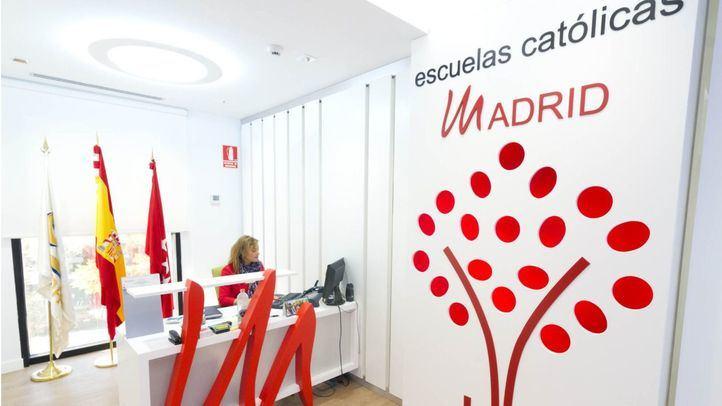 Escuelas Católicas de Madrid y Edebé realizarán el 20 de octubre un taller virtual para acompañar a los centros en su transformación digital