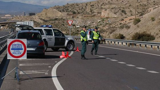 Más de 700 policías y guardias civiles comenzarán a desplegarse desde esta noche en la región