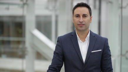 Javier Luengo sustituye a Alberto Reyero como consejero de Políticas Sociales