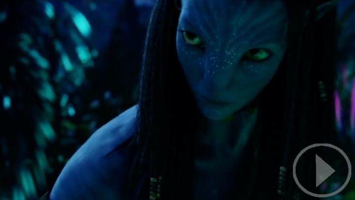 James Cameron termina Avatar 2
