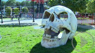 El Parque de Atracciones inaugura la temporada de Halloween