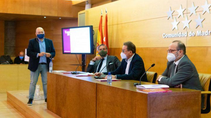 Digitalización, formación continua y estancias en el extranjero, retos de la FP