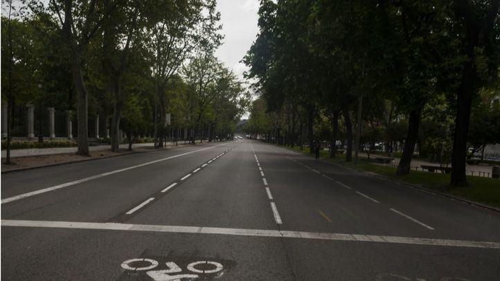 El Ayuntamiento suspende las peatonalizaciones de los domingos en algunas calles