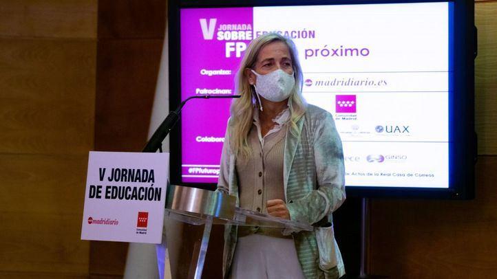 'Tendremos una oficina conjunta de empleo entre la Comunidad, el Ayuntamiento y Mercamadrid'