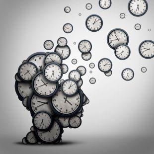 Ganancia del tiempo perdido