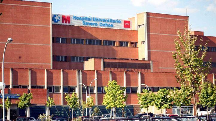 Los hospitales de Getafe y Leganés superan el millar de ingresos