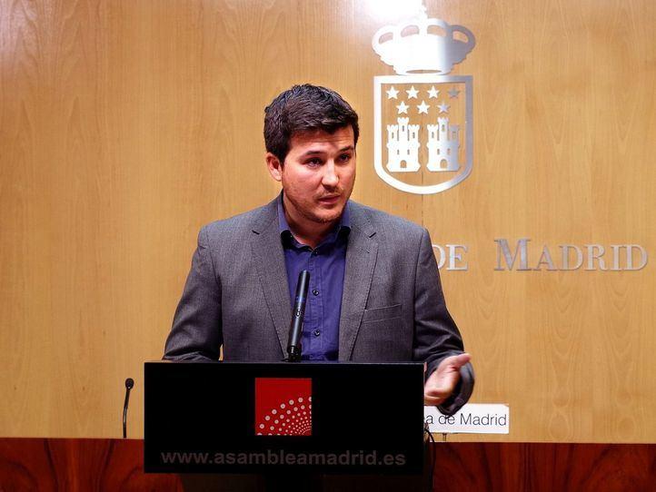 PSOE, Más Madrid y Podemos presentarán un recurso al TC por la votación de la Ley del Suelo