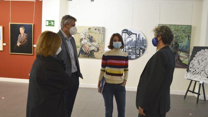 El Ayuntamiento lanza 21Distritos: más de 90 actividades culturales gratuitas este otoño