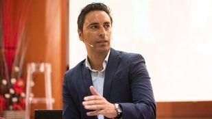 Javier Luengo toma posesión de su nuevo cargo como consejero de Políticas Sociales
