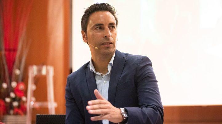 Javier Luengo, nuevo consejero de Políticas Sociales de la Comunidad de Madrid