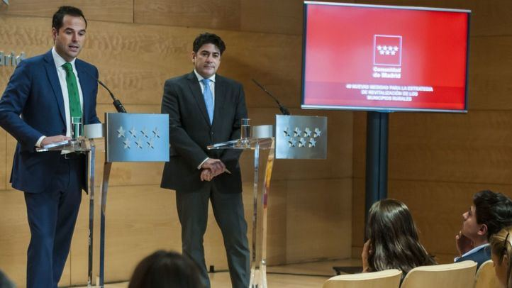 Aprobado el Decreto del Plan Vive que regulará la construcción de 25.000 viviendas públicas en alquiler