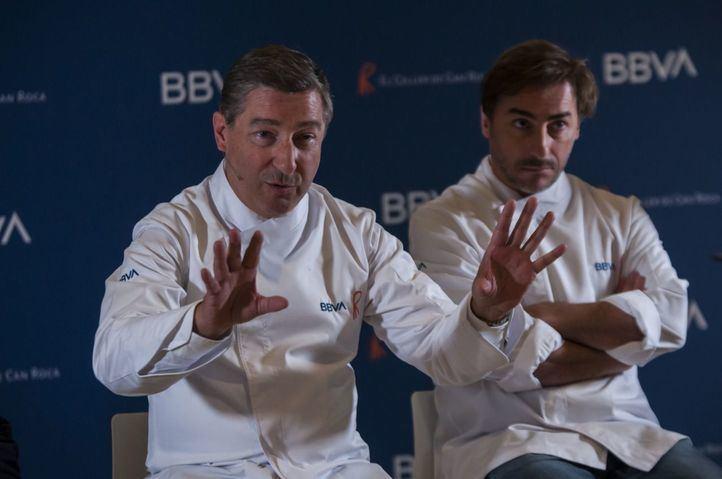 BBVA y el Celler de Can Roca premiarán a seis pequeños productores sostenibles