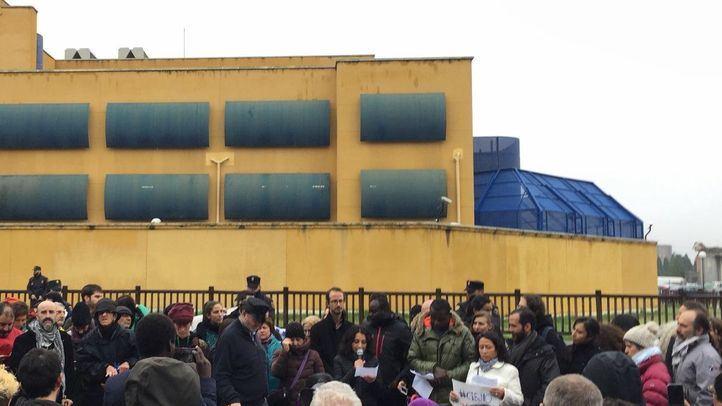 El CIE de Aluche reabre tras medio año cerrado por la pandemia