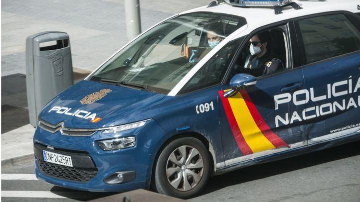 Arrestados cuatro 'dominicans' por robar bicicletas de trasteros en Torrejón de Ardoz