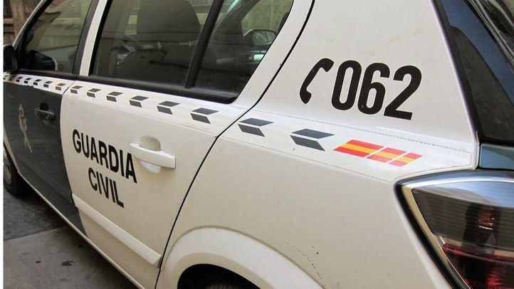 Fallece un anciano en Pinto al precipitarse desde un segundo piso