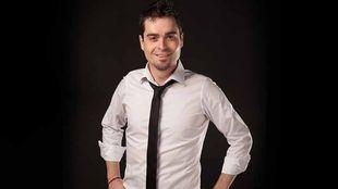 """Álex Clavero: """"Siempre intento conseguir que la gente se vaya a currar pensando que la vida merece la pena"""""""