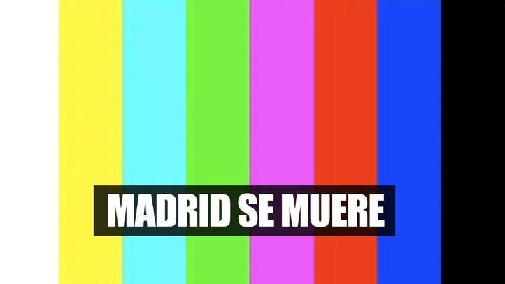 'Madrid se muere', la última campaña de Canal 33
