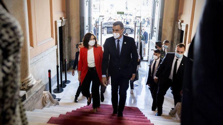 El Gobierno convoca un Consejo de Ministros este viernes para aprobar el estado de alarma en Madrid