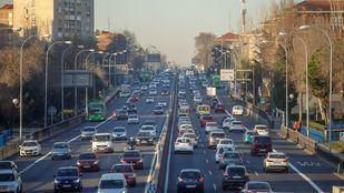 La Comunidad pide no salir de Madrid este puente para