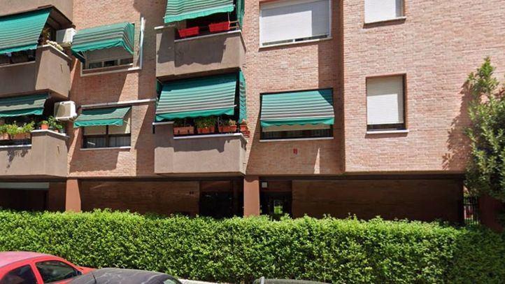 Sale en libertad el hijo de la anciana fallecida en un edificio de Leganés