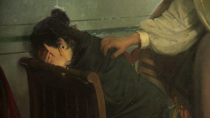 'Invitadas': primera muestra temporal tras la reapertura del Museo del Prado