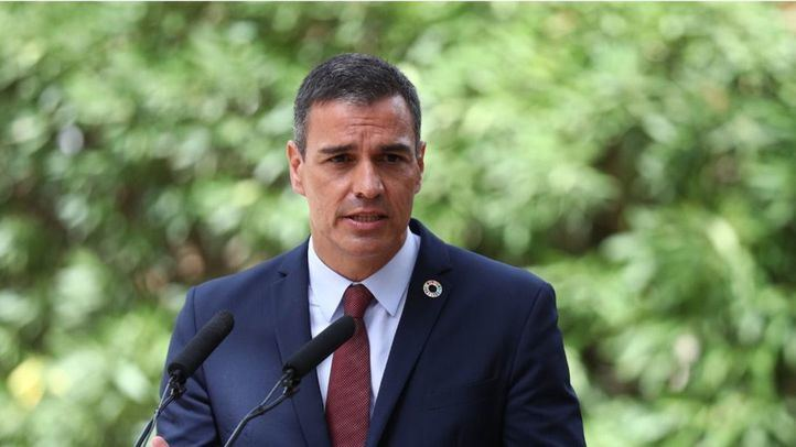 Sánchez defiende el estado de alarma: 'No podíamos quedarnos con los brazos cruzados'