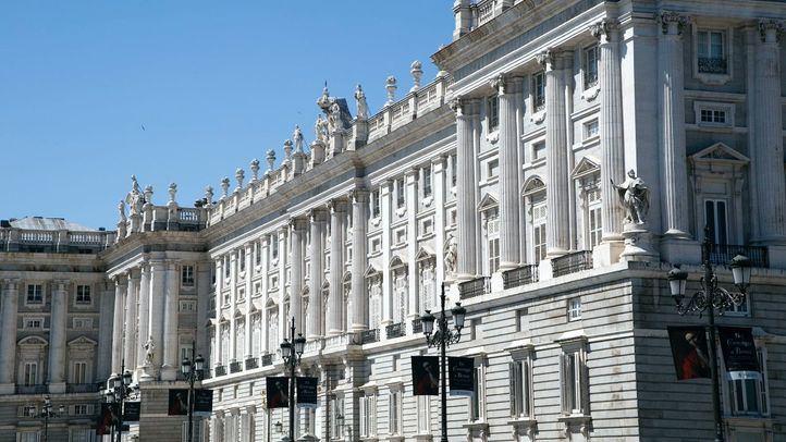 Puertas abiertas este lunes en los Reales Sitios con motivo del Día de la Fiesta Nacional
