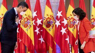 Illa descarta levantar el estado de alarma en Madrid