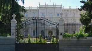 Palacio del Marques de Fontalba Fiscalia General del Estado