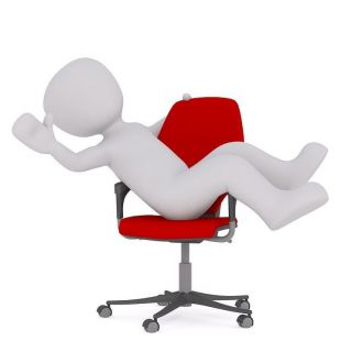 Cómo elegir una silla de escritorio cómoda