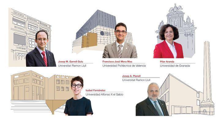 'Nuevo curso, nuevos retos': la universidad en tiempos de Covid-19