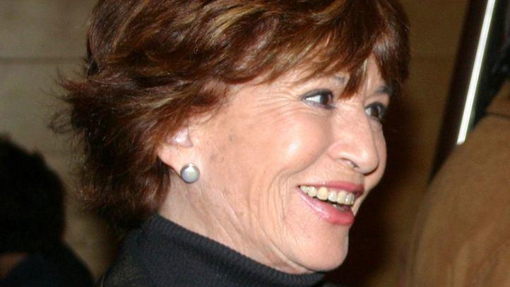 Marisa de Leza