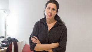 María Pagés, bailaora y coreógrafa de flamenco