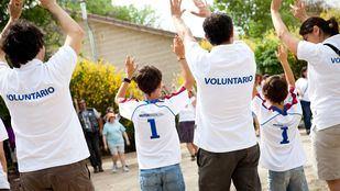 La Universidad Politécnica destaca como la que más alumnos voluntarios reporta y la Rey Juan Carlos se sitúa entre las que más acciones voluntarias ha promovido.