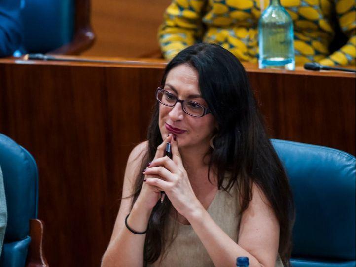IU denuncia que el BOCM publique la reforma de la Ley del Suelo tras una aprobación