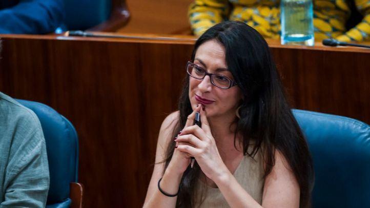 IU denuncia que el BOCM publique la reforma de la Ley del Suelo tras una aprobación 'irregular y posible prevaricación'