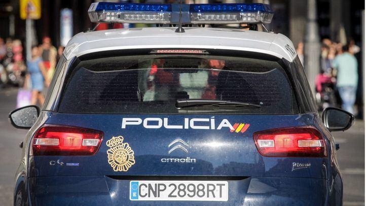 La Policía Nacional detiene en Tarragona y Madrid a dos fugitivos buscados ambos por homicidio
