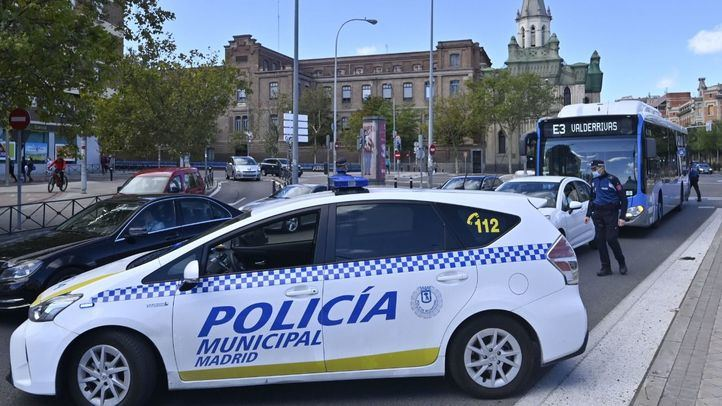 La Policía Municipal pone más de 4.500 denuncias en la primera semana de estado de alarma