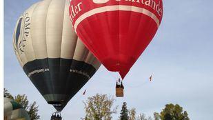 Vuelve a Aranjuez el Festival de Globos Aerostáticos