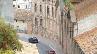 El Antiguo Asilo de San José y el Colegio e Iglesia de Nuestra Señora de la Paz, declarados BIP
