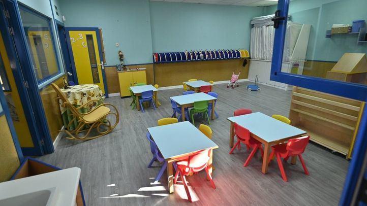 Madrid tiene 1.610 aulas confinadas y 29.000 alumnos en cuarentena, un 2,3%