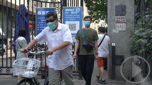 La pandemia rebasa los 39,6 millones de casos