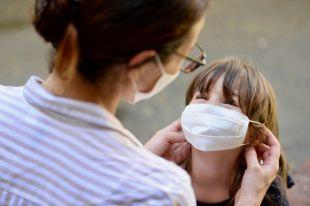 Las mascarillas hidrófugas y ecológicas de Rewinder