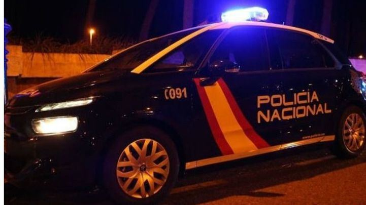 Desmantelada una 'rave' con más de 200 personas en Vicálvaro