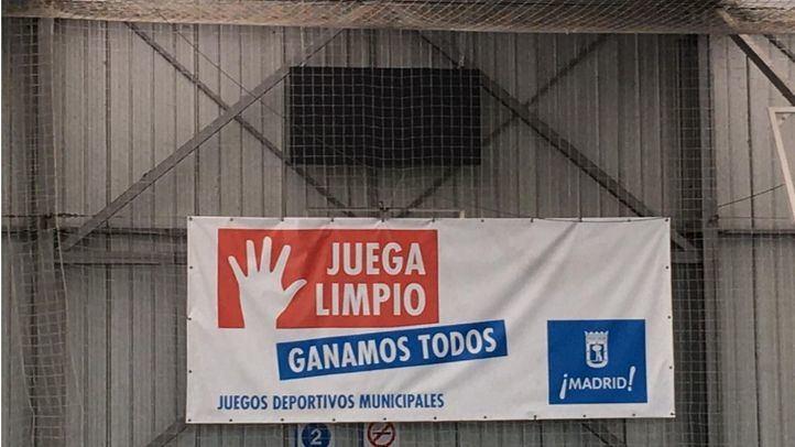 Un nuevo marcador con sabor a victoria para los deportistas de Puente de Vallecas