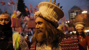 El Ayuntamiento de Madrid suspende las cabalgatas de Reyes de los distritos