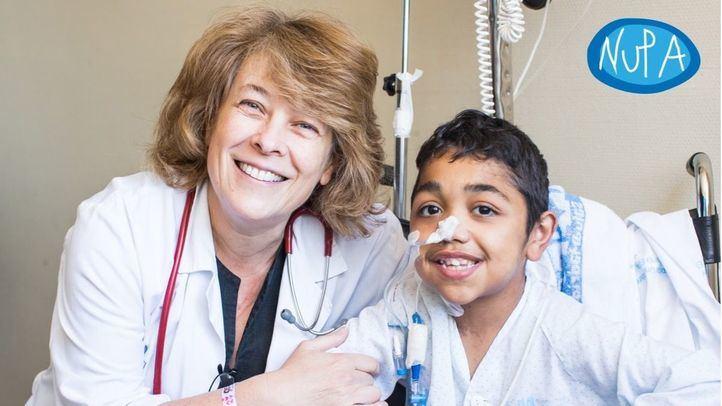 El Hospital La Paz salva la vida de un niño de 15 años gracias a un trasplante pionero en el mundo