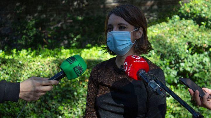 PSOE y Más Madrid solicitan amparo contra Levy por